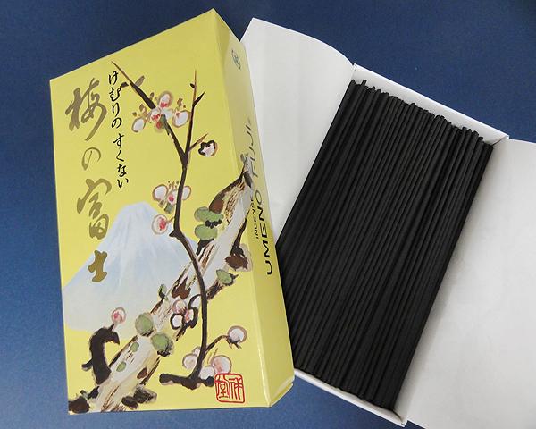 梅の富士 1,400円(税別)
